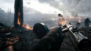 скриншот Battlefield 1 Революция PS4 #6