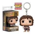 фигурка Брелок Pocket POP! Keychain: LOTR/Hobbit: Frodo (14037)