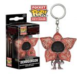 фигурка Брелок Pocket POP! Keychain: Stranger Things: Demogorgon Open Face (14228)