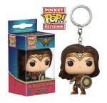 фигурка Брелок Pocket POP! Keychain: Wonder Woman Movie: Wonder Woman (13346)
