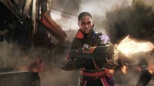 скриншот Destiny 2. Limited Edition PS4 - Destiny 2 Специальное издание - Русская версия #6