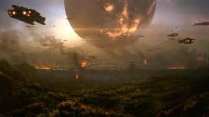 скриншот Destiny 2. Limited Edition PS4 - Destiny 2 Специальное издание - Русская версия #8