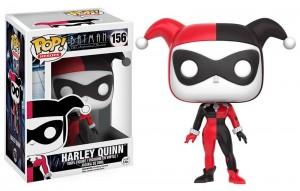 фигурка Фигурка Funko POP! Vinyl: DC: Batman Animated: BTAS Harley Quinn (11574)