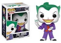 фигурка Фигурка Funko POP! Vinyl: DC: Batman Animated: BTAS Joker (11573)