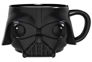 фото Кружка Funko POP! Home: Darth Vader Mug (6987) #2