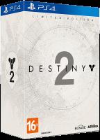 игра Destiny 2. Limited Edition PS4 - Destiny 2 Специальное издание - Русская версия