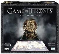 Объемный пазл 'Игра Престолов: Вестерос'