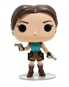 фото Фигурка Funko POP! Vinyl: Games: Tomb Raider: Lara Croft (11704) #2