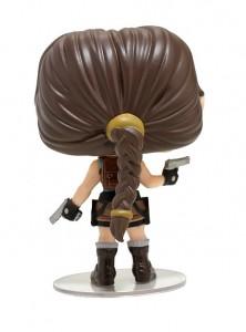 фото Фигурка Funko POP! Vinyl: Games: Tomb Raider: Lara Croft (11704) #3