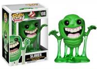 фигурка Фигурка Funko POP! Vinyl: Ghostbusters: Slimer (3980)