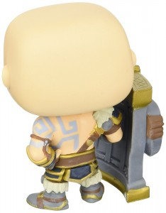 фото Фигурка Funko POP! Vinyl: League of Legends: Braum (10304) #3