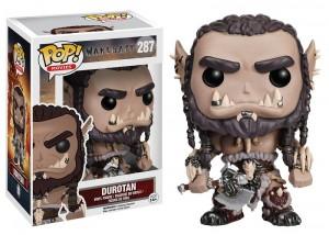 фигурка Фигурка Funko POP! Vinyl: Warcraft: Durotan (7468)