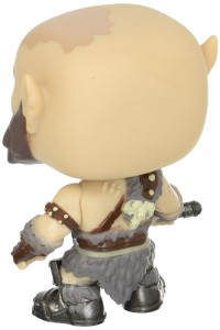 фото Фигурка Funko POP! Vinyl: Warcraft: Orgrim (7472) #3