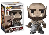 фигурка Фигурка Funko POP! Vinyl: Warcraft: Orgrim (7472)