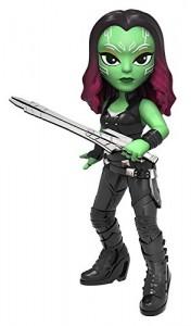 фото Фигурка Funko Rock Candy: Marvel: Guardians O/T Galaxy 2: Gamora (13006) #2