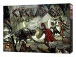 Дополнение 'Cyclades Hades' (Киклады Аид) (2626)