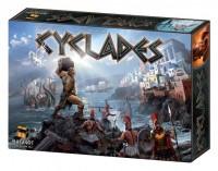 Настольная игра Matagot 'Киклады' (Cyclades) (0893)