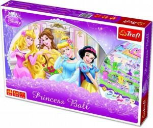 Настольная игра Trefl 'Бал принцесс'