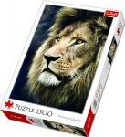 Пазл Trefl 'Портрет льва 1500 элементов' (TFL-26139)