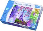 Пазл Trefl 'Весна в Париже 1000 элементов' (TFL-10409)