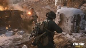 скриншот Call of Duty: WW2 PC #6