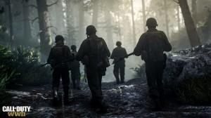 скриншот Call of Duty: WW2 PC #5