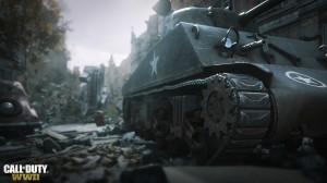 скриншот Call of Duty: WW2 PC #3