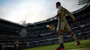 скриншот FIFA 18 Switch - Русская версия #6