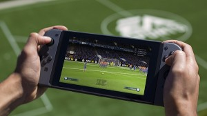 скриншот FIFA 18 Switch - Русская версия #3