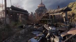 скриншот Metro: Exodus PS4 - Метро: Исход - Русская версия #4