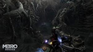 скриншот Metro: Exodus PS4 - Метро: Исход - Русская версия #5