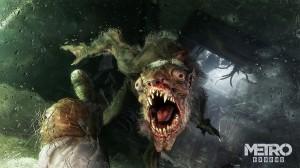 скриншот Metro: Exodus PS4 - Метро: Исход - Русская версия #6