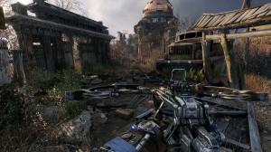 скриншот Metro: Exodus PS4 - Метро: Исход - Русская версия #3