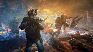 скриншот Metro: Exodus PS4 - Метро: Исход - Русская версия #2