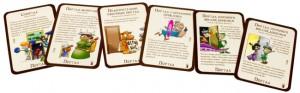фото Настольная игра Hobby World 'Манчкин 6,5: Бабайки из склепа' (1743) #4