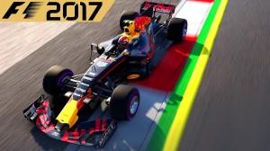 скриншот F1 2017 Special Edition PS4 - Русская версия #5
