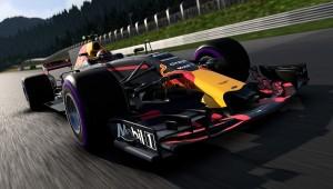 скриншот F1 2017 Special Edition PS4 - Русская версия #3