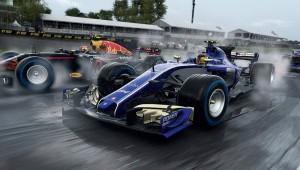 скриншот F1 2017 Special Edition PS4 - Русская версия #7