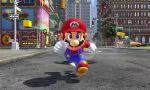 скриншот Super Mario Odyssey Switch - русская версия #6