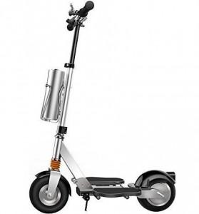 Электросамокат Airwheel Z3 162,8WH (белый) (6925611221313)