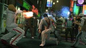 скриншот Yakuza Kiwami PS4 #3