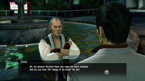 скриншот Yakuza Kiwami PS4 #6