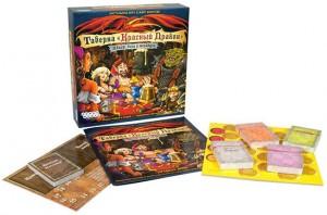 фото Настольная игра Hobby World 'Таверна 'Красный Дракон': Дварф, бард и медовуха' (1721) #8