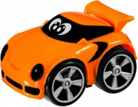 Машинка инерционная Chicco 'Richie Turbo Touch' (07302.00)