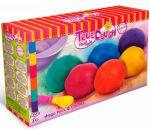 Мега набор для лепки с крышкой TrueDough '6 цветов' (23007)