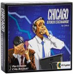 Настольная игра Blue Orange 'Chicago Stock Exchange' (641193)