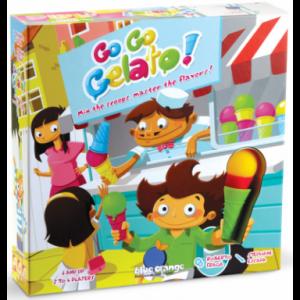 Настольная игра Blue Orange 'Go Go Gelato' (904581)