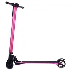 Электросамокат SmartYou X1 Pro Pink (ESX1PP)