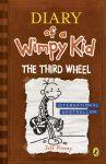 Книга Diary of a Wimpy Kid: The Third Wheel