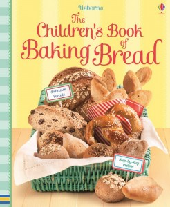 Книга Children's Book of Baking Bread